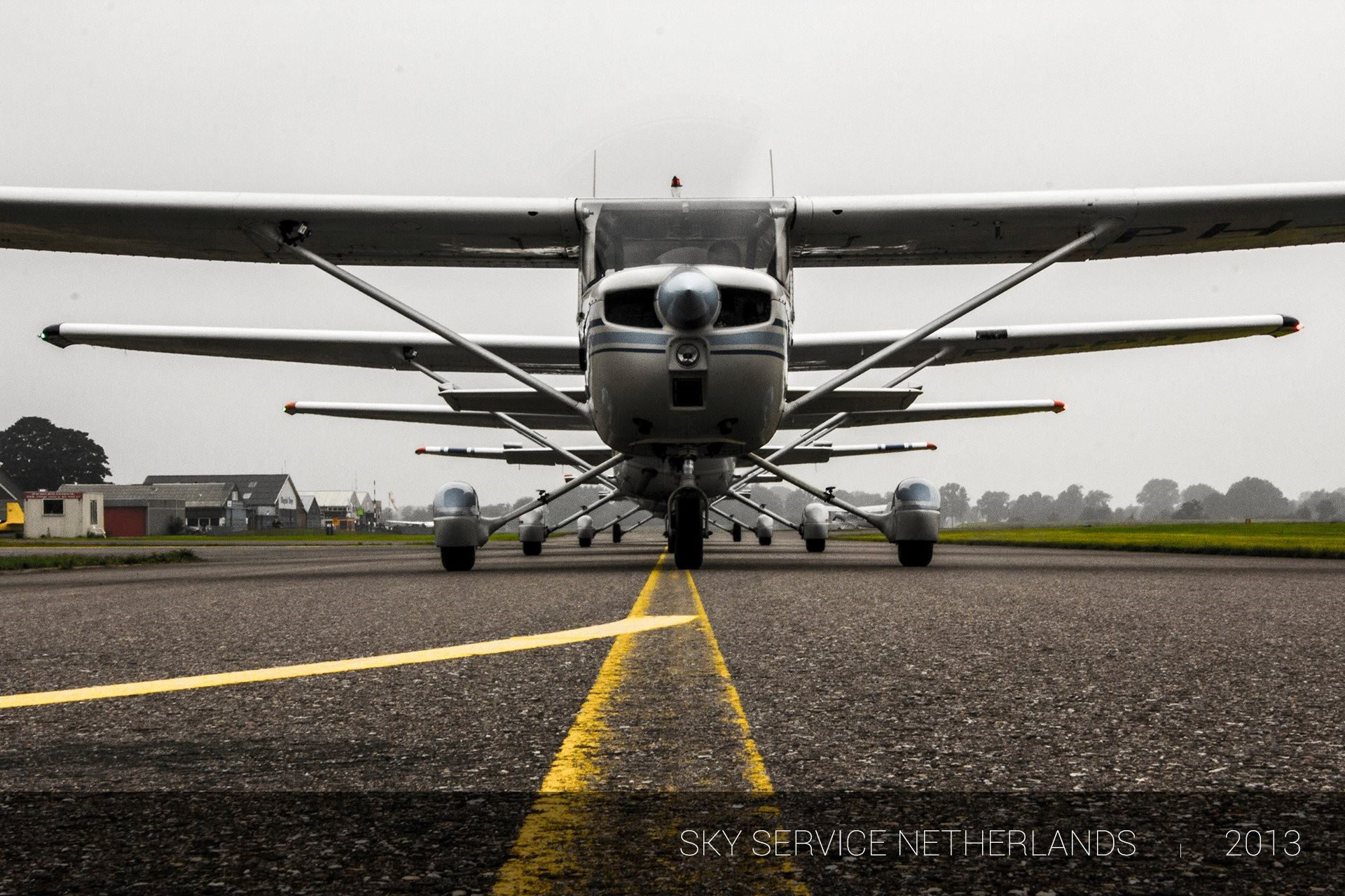 PH-CAN VliegExperience Teuge